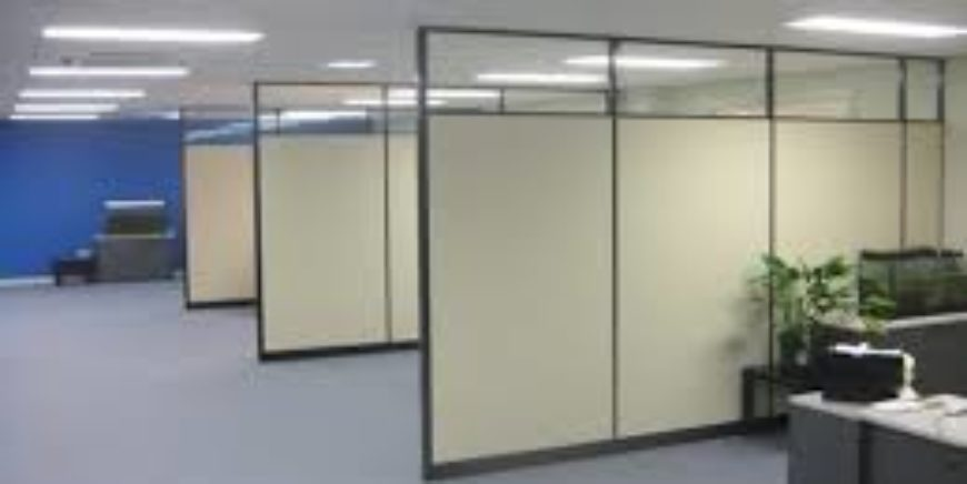 PARTITIONS AND RENOVATION