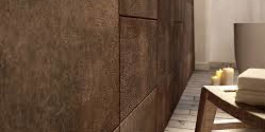 WALL AND FLOOR COVERING